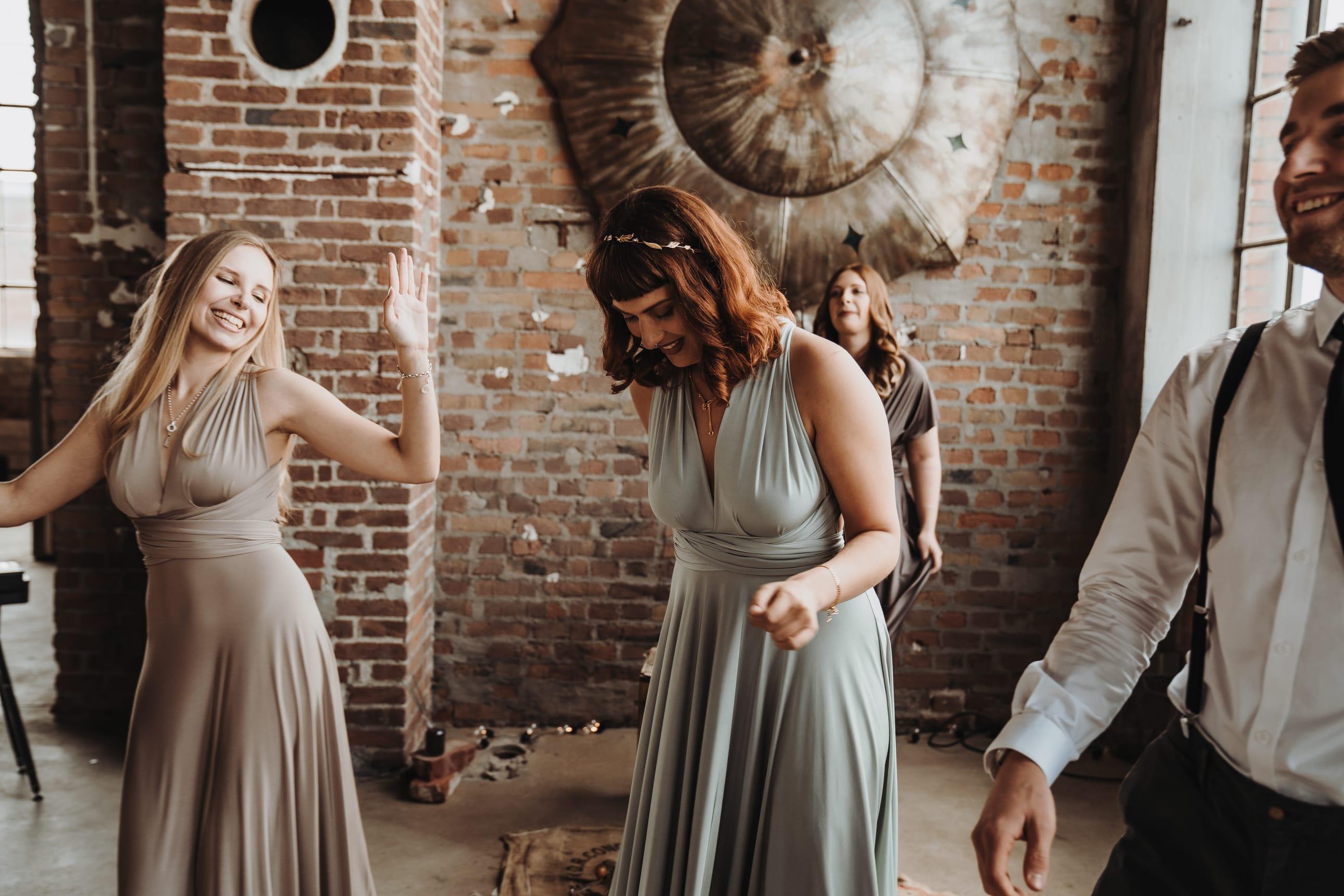 Hochzeitsparty_Jazz_Band