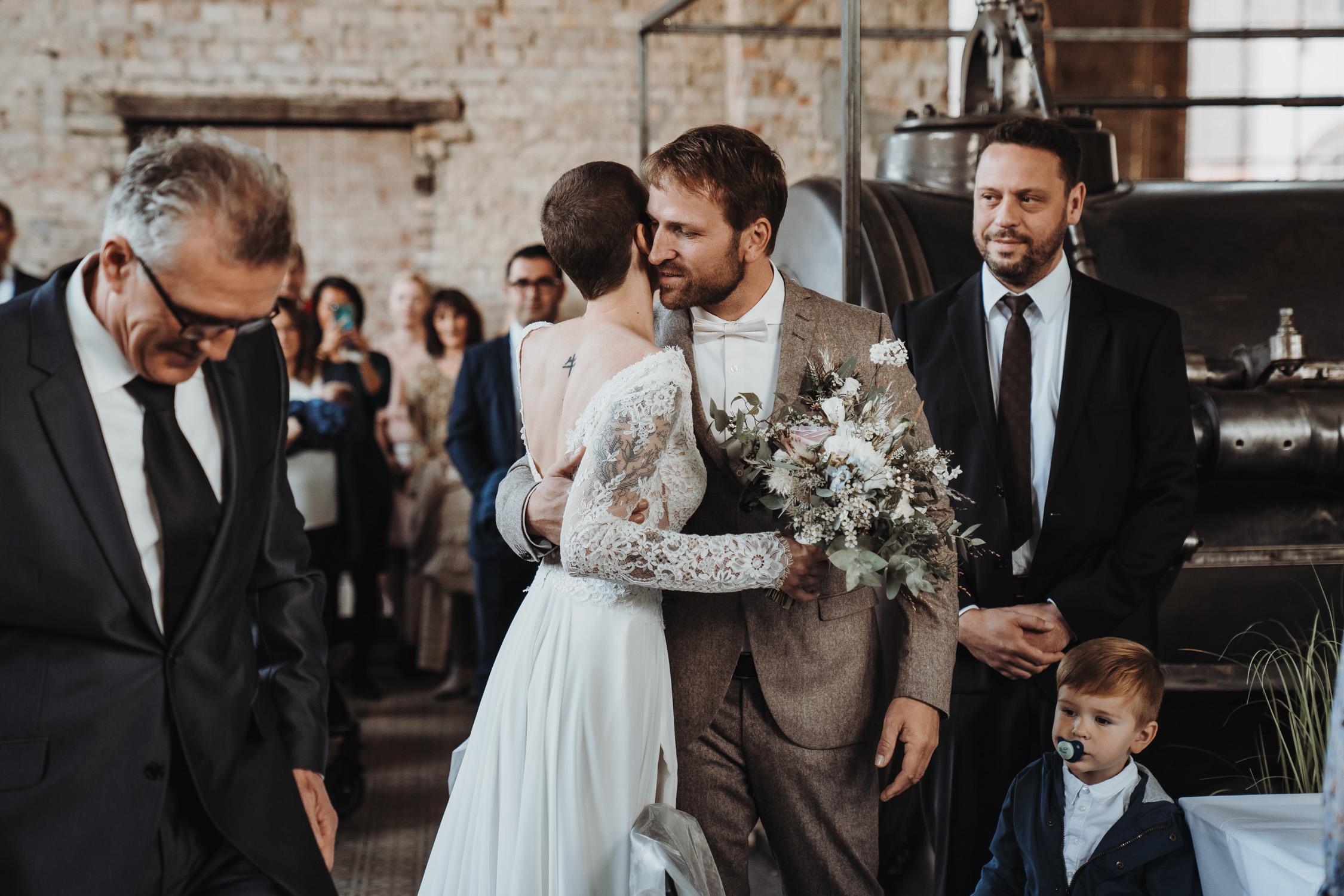 krebs und heiraten