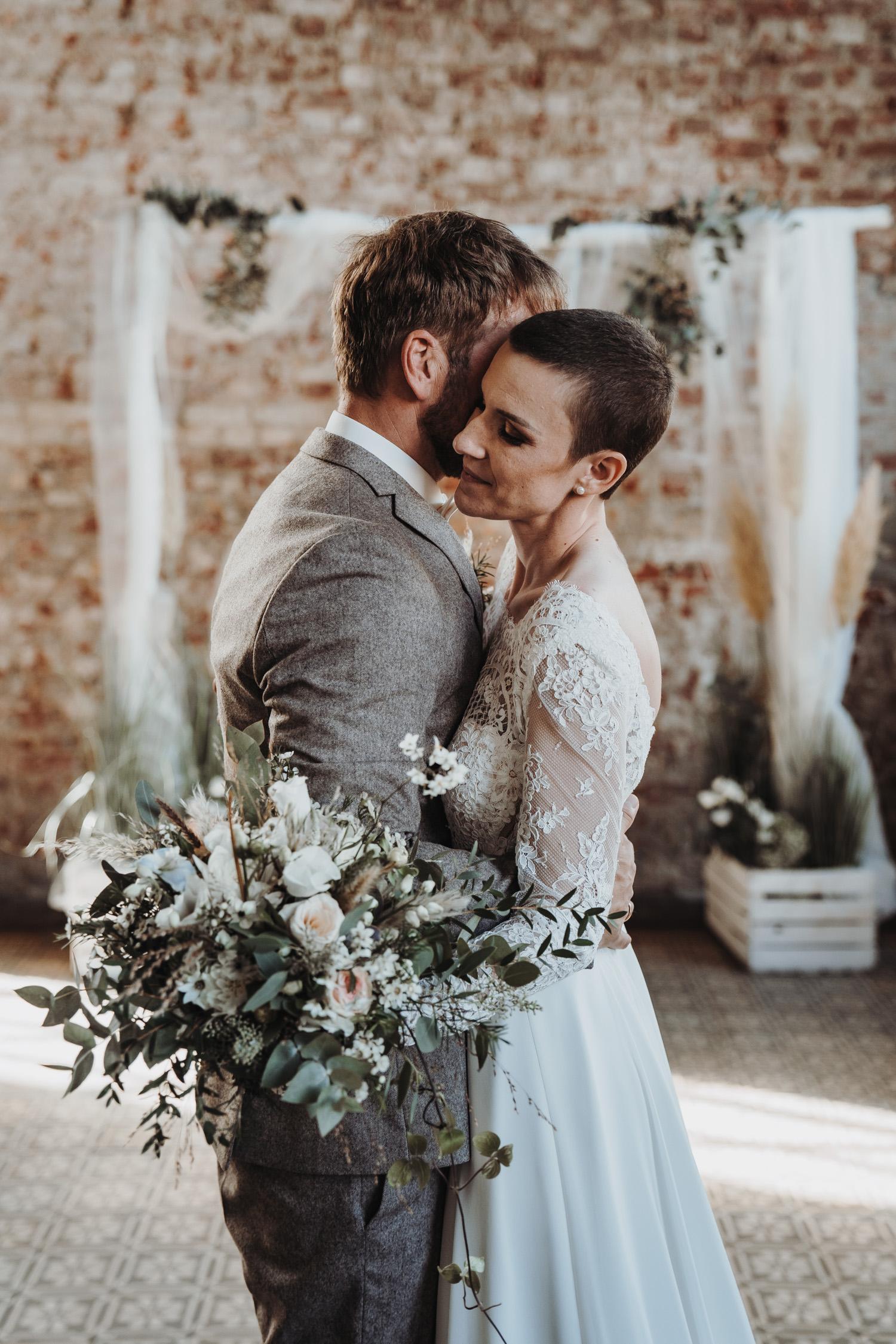 Hochzeitsfotos-Vintage-Fotoideen