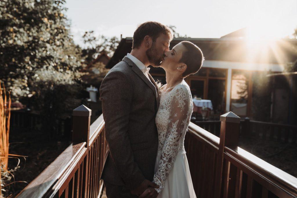 krebs Erkrankung heiraten